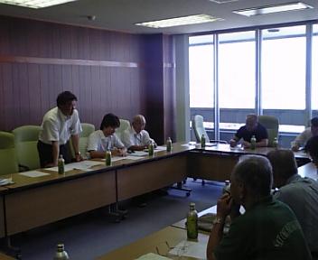 鮭川米協議会