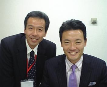 ビジネス連座2007