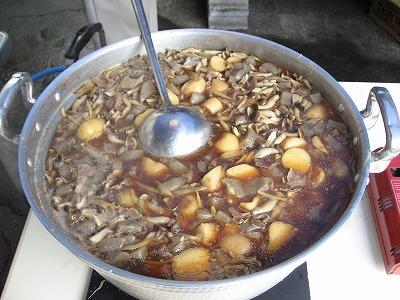 鮭川新米祭りinお米のみうら