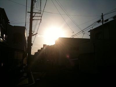 2009年大晦日