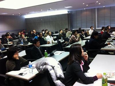 東京実践会