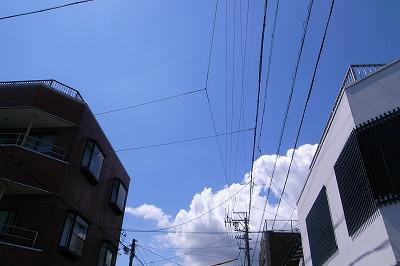 2010梅雨明け