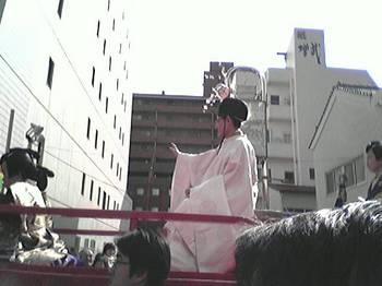 大御所 カトちゃん