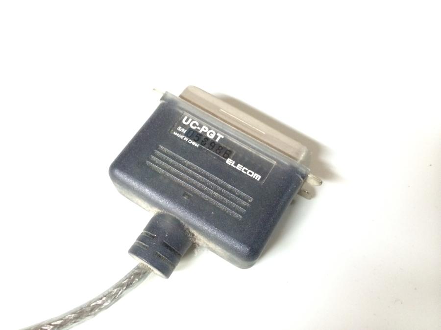 USB変換コード