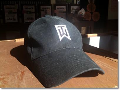 TWの帽子