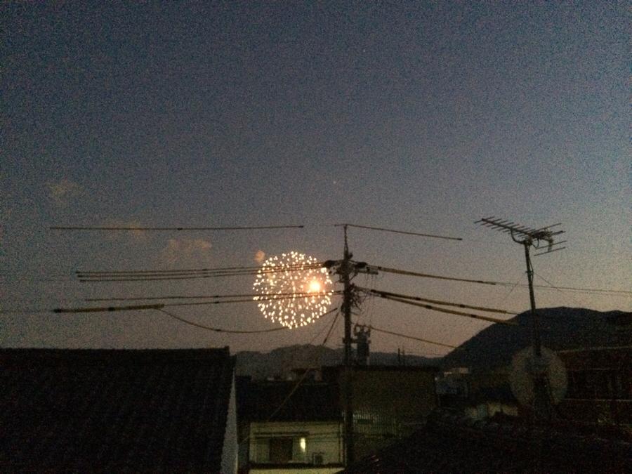 安倍川花火大会