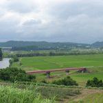 鮭川村訪問