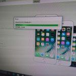 iphoneSE セットアップ