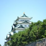 名古屋城と名古屋城御殿